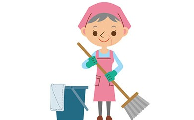 AZ07 お家の掃除【62500pt】