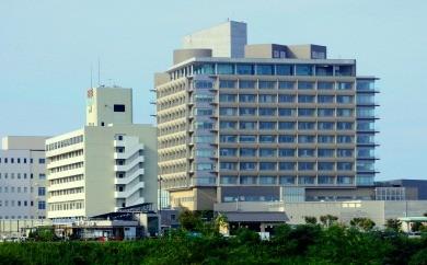 【F-46】 金沢医科大学病院 人間ドック 女性 日帰りコース