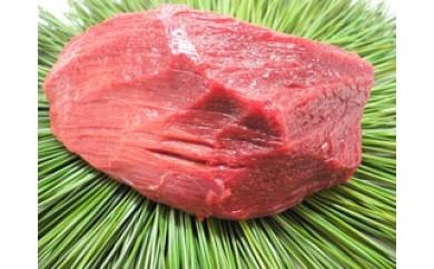 O4 鹿肉を使ったワンちゃんのおやつ「冷凍鹿肉と乾燥野菜セット」【無添加無着色】