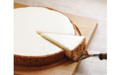 125 チーズケーキ(18cm)マッターホーン
