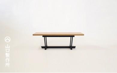 030-001 鉄の家具|センターテーブル