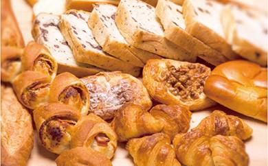 ★受付終了★N801  (アークティック)国産小麦おすすめパンいろいろ詰め合わせA【8,000pt】