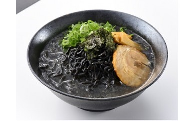 [3010501]佐野製麺の「海賊焼・海賊ラーメンセット」