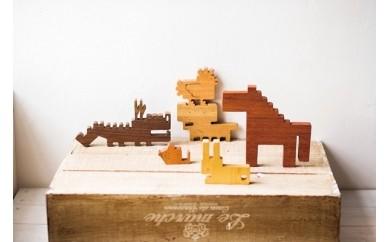 004-023 木のおもちゃ干支シリーズ