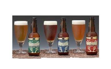 ハーベストの丘地ビール ①ピルスナー