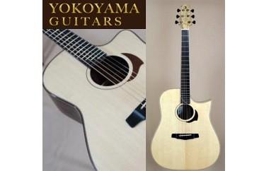 D1666 ヨコヤマギターズ セミオーダーギター