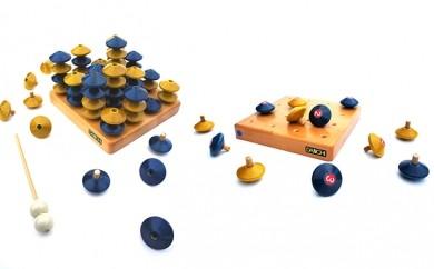[№5824-0042]立体脳トレゲーム2点セット