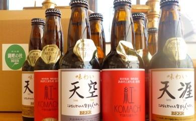 [№5660-0142]全国酒類コンクール第1位受賞ビール 12本セット