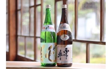 E28 純米吟醸 純・本醸造 上撰