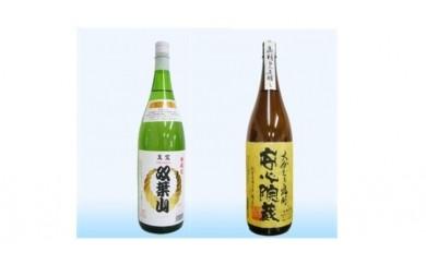 A-36 大分銘醸USAブランド1(麦焼酎&日本酒)