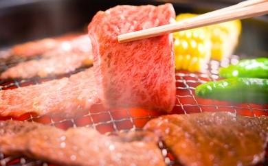 [№5644-0119]肉まる本店 国産牛焼肉600g