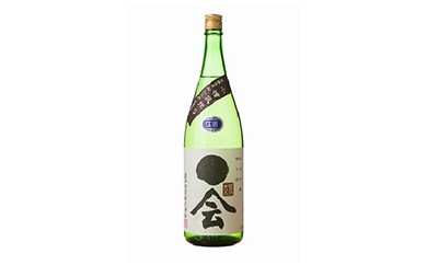 SQ04 「媛一会」純米吟醸(生酒)1800mL【30pt】