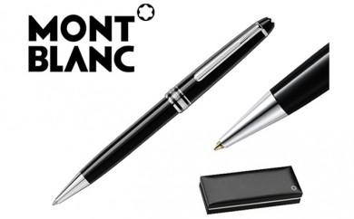 [№5809-0195]モンブラン ボールペン マイスターシュテュックP164 ブラック