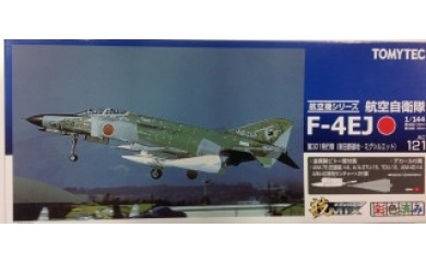 B-37 F-4EJ 301飛行隊(新田原基地ミグシルエット)【4,000pt】
