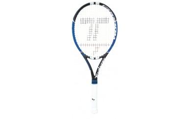 D-10 硬式テニスラケット スプーンPw102(グリップサイズ1)