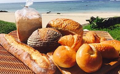 BP02 【晴れるベーカリー】食事パンのセット 【10000pt】