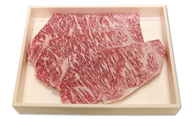 UG05 長崎和牛 サーロインステーキ【65pt】