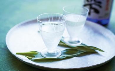 [№5674-0214]深谷の地酒『東白菊』 大吟醸3本セット(名入れもできます)