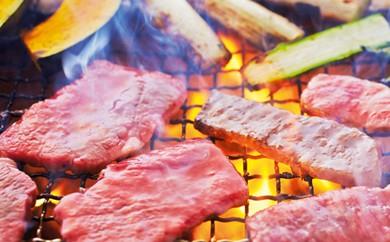 [№5674-0202][A5・A4ランク]こだわりの深谷牛 霜降り&赤身カルビ食べ比べセット