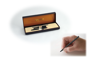 (D-2)ミニサイズシャープペン(ブラック)