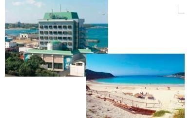 55 観光基本プランB(ホテル泊)+オプションD(観光タクシー)