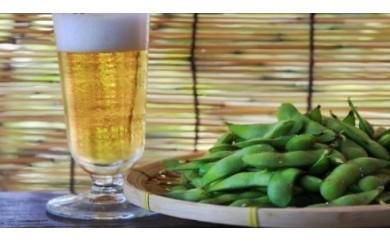4-004 【夏季限定】風味豊かな枝豆(4万円コース)