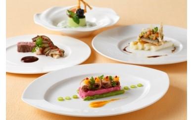 パレスホテル大宮 クラウンレストラン お食事券(4名様)