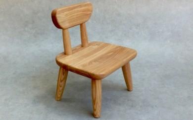 [№5664-0031]どっしりくん(子供椅子)