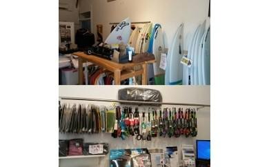 1-095 GAEA SURF 利用券