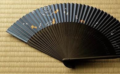 鈴木扇子店 / 【SZ09】 №25622 金魚  【23000pt】