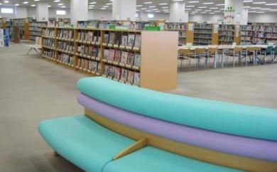 [№5809-0276]一日図書館長