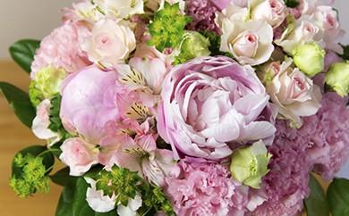 [№5691-0146]「毎月」届く、旬のお花(12回/1年間)