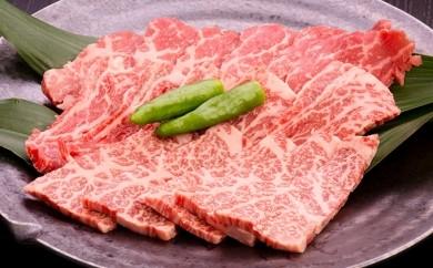 [№5799-0083]常陸牛A5等級 焼肉用360g(ヒレ)