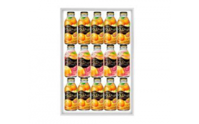 3-29 【ギフト】つぶたっぷり贅沢果汁セット