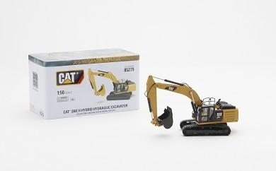 402.《年間5台限定》CATスケールモデル(油圧ショベル)
