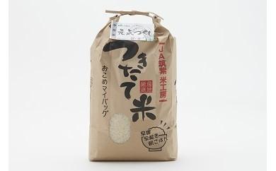 112.JA筑紫米「元気つくし」7kg