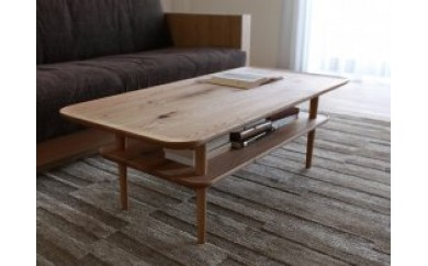 BG08LEGARE Table 119 oak【305,000pt】