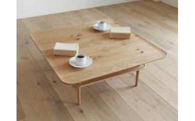 BG10 LEGARE Table 077 oak【285,000pt】