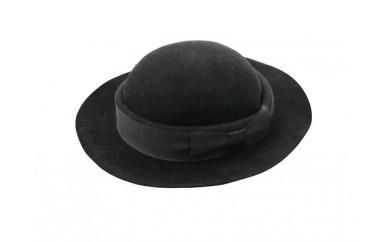 29B-020 中原中也記念館オリジナル「中也の帽子」【50,000pt】