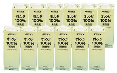 [№5719-0035]めいらく業務用100%果汁(オレンジ)