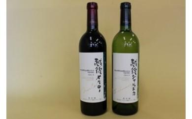 【E22】越後ワイン2本セット