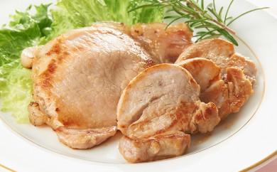 [№5862-0013]やまと豚味噌漬セット