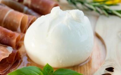 [№5749-0112]湖水地方牧場「ブラウンスイス牛」のお乳で作ったチーズ