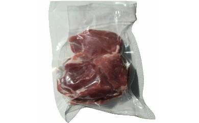 【数量限定】トカラ山羊の肉 (焼肉用)