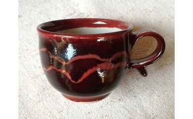 T07-3 三池焼・定番のマグカップ