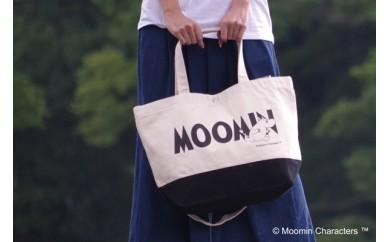 【ムーミン基金限定】2Way キャンバストートバッグ(ムーミン)