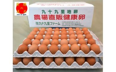 No.020 あおい海・みどりの里 九十九里ファームこだわりたまご80個 / 卵 タマゴ 玉子 新鮮 千葉県 人気