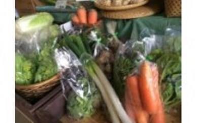 5.季節の新鮮野菜(冬野菜)
