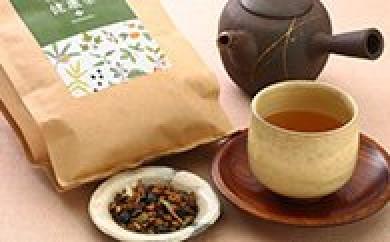 """AX09 田川謹製健康茶""""さのよい茶""""500g【50pt】"""