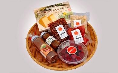 №1 まごころ玉手箱(7種詰合せ)